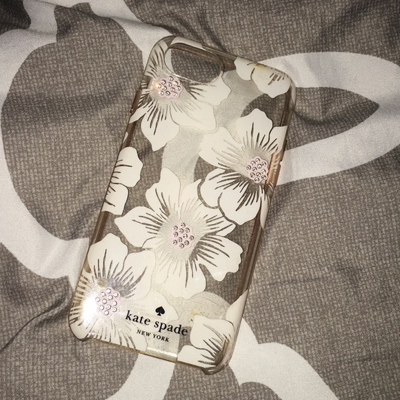 kate spade Accessories - iPhone 6 case